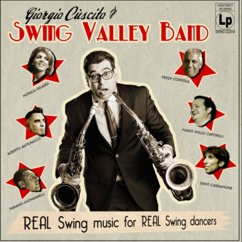 swing valley band